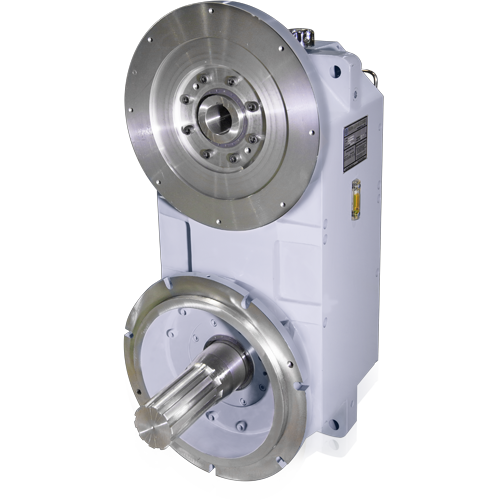 gearbox for All-Electric injection machine | Sun Lung Gear Works Co., Ltd.